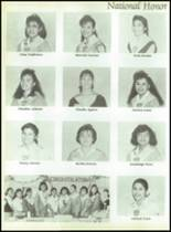 1989 Father Yermo High School Yearbook Page 78 & 79