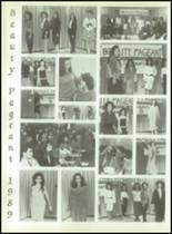 1989 Father Yermo High School Yearbook Page 82 & 83