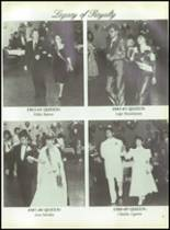 1989 Father Yermo High School Yearbook Page 86 & 87