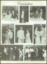 1989 Father Yermo High School Yearbook Page 90 & 91