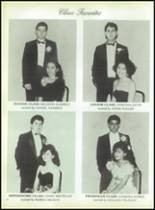 1989 Father Yermo High School Yearbook Page 92 & 93