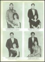 1989 Father Yermo High School Yearbook Page 94 & 95