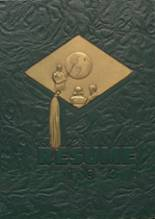 1941 Yearbook Central High School