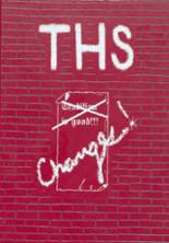 1988 Yearbook Tolman High School