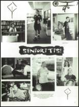 1998 Redford Union High School Yearbook Page 10 & 11