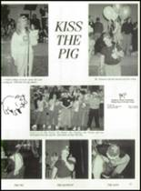 1998 Redford Union High School Yearbook Page 18 & 19
