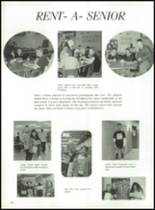 1998 Redford Union High School Yearbook Page 20 & 21