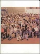1998 Redford Union High School Yearbook Page 22 & 23