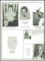 1998 Redford Union High School Yearbook Page 34 & 35