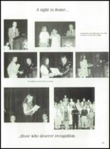 1998 Redford Union High School Yearbook Page 38 & 39