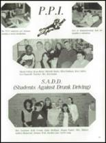 1998 Redford Union High School Yearbook Page 50 & 51