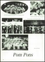1998 Redford Union High School Yearbook Page 54 & 55