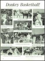 1998 Redford Union High School Yearbook Page 66 & 67