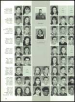 1998 Redford Union High School Yearbook Page 72 & 73