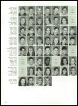 1998 Redford Union High School Yearbook Page 82 & 83