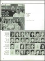 1998 Redford Union High School Yearbook Page 84 & 85