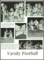 1998 Redford Union High School Yearbook Page 92 & 93