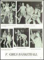 1998 Redford Union High School Yearbook Page 106 & 107