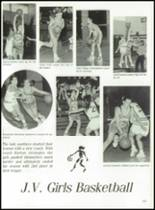 1998 Redford Union High School Yearbook Page 108 & 109
