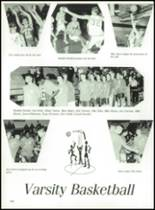 1998 Redford Union High School Yearbook Page 112 & 113