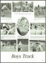 1998 Redford Union High School Yearbook Page 118 & 119