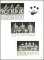 1998 Redford Union High School Yearbook Page 128 & 129