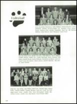 1998 Redford Union High School Yearbook Page 134 & 135