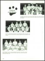 1998 Redford Union High School Yearbook Page 136 & 137