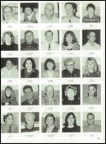 1998 Redford Union High School Yearbook Page 142 & 143