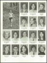 1977 Highlands High School Yearbook Page 24 & 25