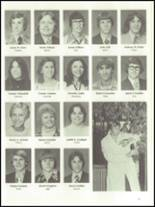 1977 Highlands High School Yearbook Page 28 & 29