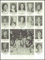 1977 Highlands High School Yearbook Page 32 & 33