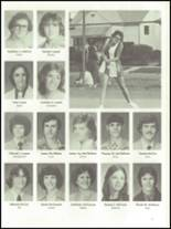 1977 Highlands High School Yearbook Page 34 & 35