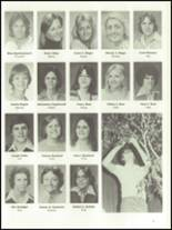 1977 Highlands High School Yearbook Page 40 & 41
