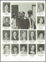 1977 Highlands High School Yearbook Page 42 & 43