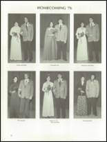 1977 Highlands High School Yearbook Page 60 & 61