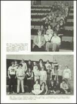 1977 Highlands High School Yearbook Page 82 & 83