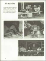 1977 Highlands High School Yearbook Page 88 & 89
