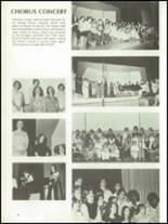 1977 Highlands High School Yearbook Page 90 & 91
