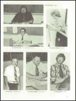 1977 Highlands High School Yearbook Page 100 & 101