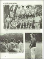 1977 Highlands High School Yearbook Page 110 & 111