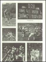 1977 Highlands High School Yearbook Page 126 & 127