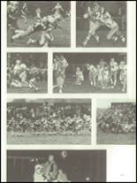 1977 Highlands High School Yearbook Page 128 & 129