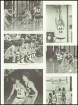 1977 Highlands High School Yearbook Page 136 & 137
