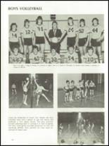 1977 Highlands High School Yearbook Page 154 & 155