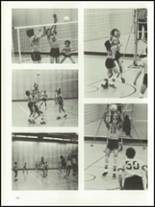 1977 Highlands High School Yearbook Page 156 & 157