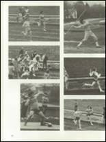 1977 Highlands High School Yearbook Page 160 & 161