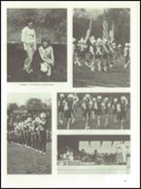 1977 Highlands High School Yearbook Page 192 & 193