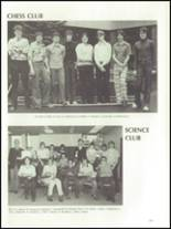 1977 Highlands High School Yearbook Page 206 & 207