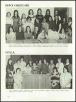 1977 Highlands High School Yearbook Page 212 & 213